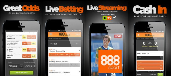 88sport betting app on itunes
