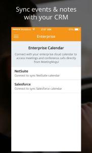 meetingmogul enterprise calendar