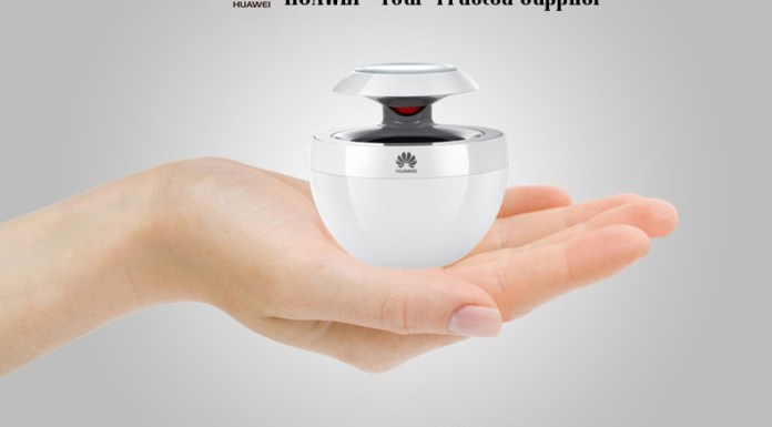 Huawei am08 little swan wireless bluetooth 4.0 speaker