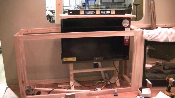 Setup Actuator