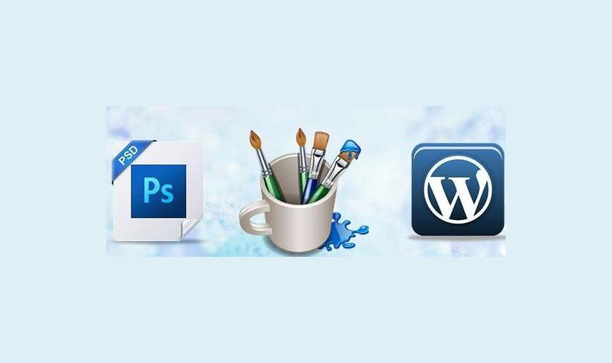revamp wordpress site