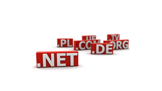 Domain names online business