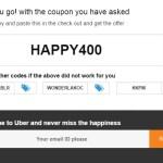 happy coupons
