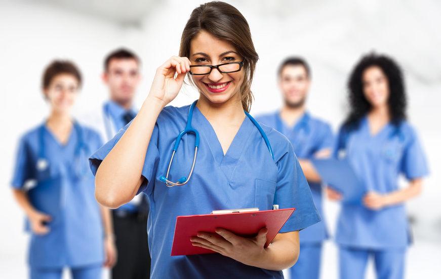 Nursing Career India
