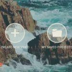 FilmoraGo – Free Android Video Editor