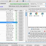 Hide All IP Servers