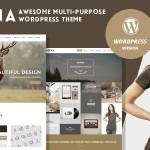 EDENA Multipurpose WordPress Theme
