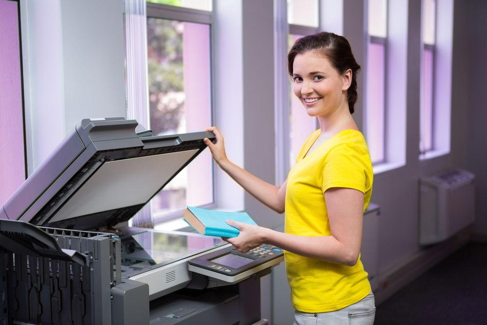 Photocopier Repair Specialist