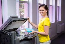 Photocopier Service