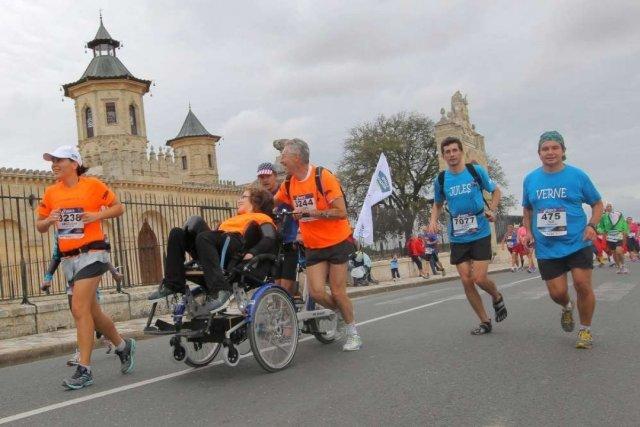 Marathon Runs