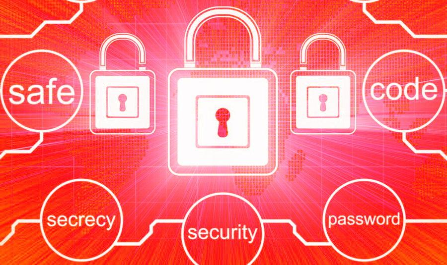 Smartphone encryption