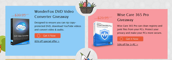 Wonderfox dvd video converter giveaway