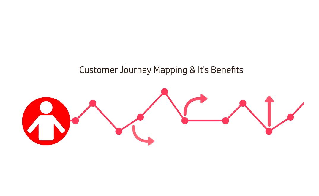 customer journey mapping chart