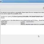 Oracle vm virtualbox manager