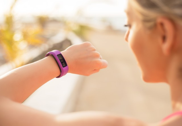 Fitness band