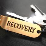 Recover Damaged Backup