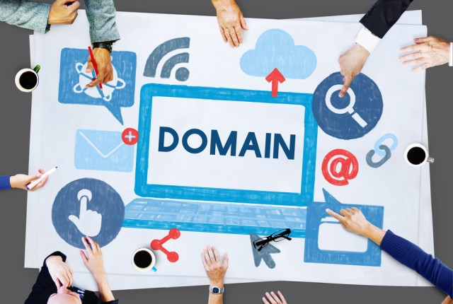 Name perfection Brandable Domain Names