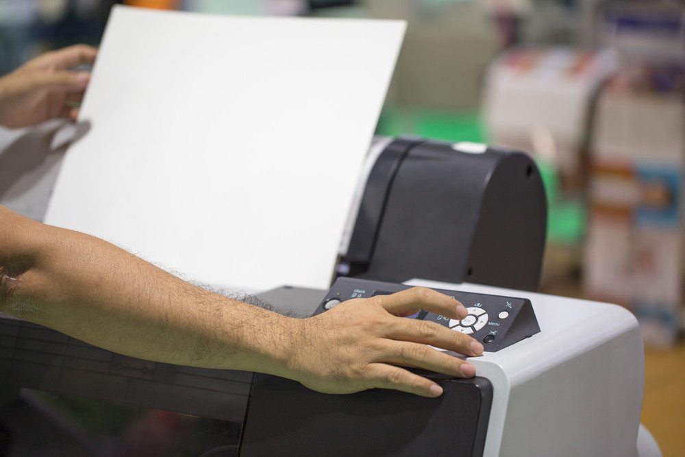 Reduce printing costs