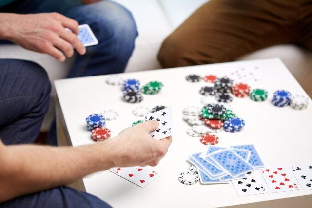 Live online casino experience