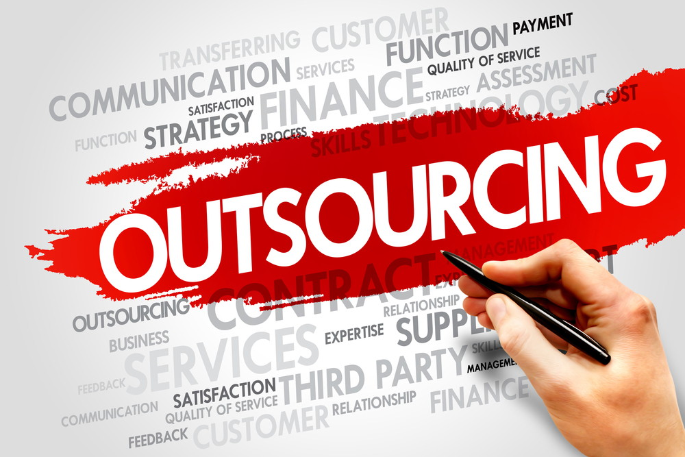 Outsourcing Service Provider