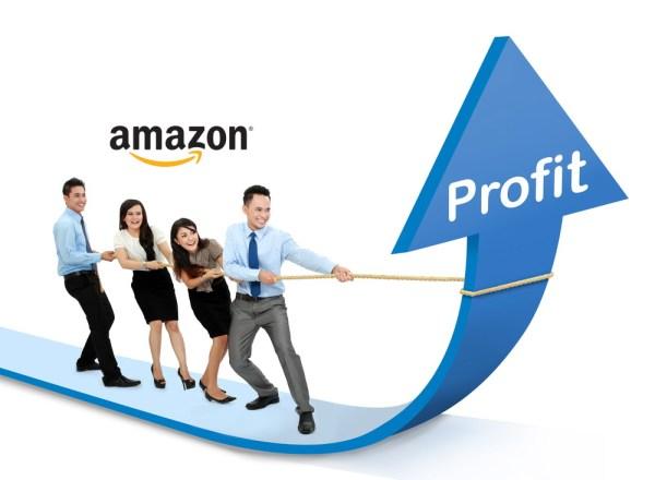 Amazon Profit