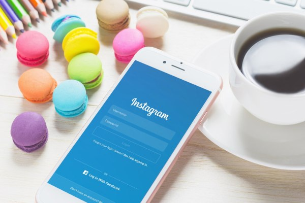Instagram Can Boost Your Website Sales