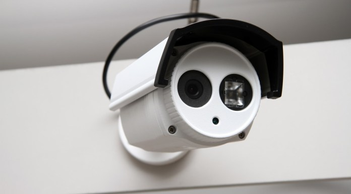 Analogue CCTV vs IP Camera Day Night Surveillance