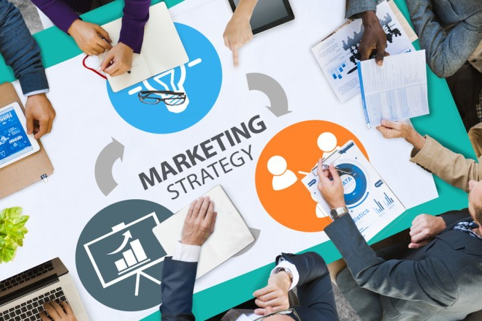 Various Online Marketing Strategies