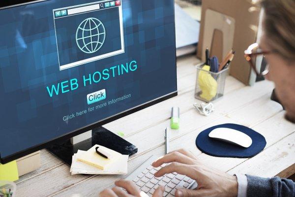 Webhosting Introduction