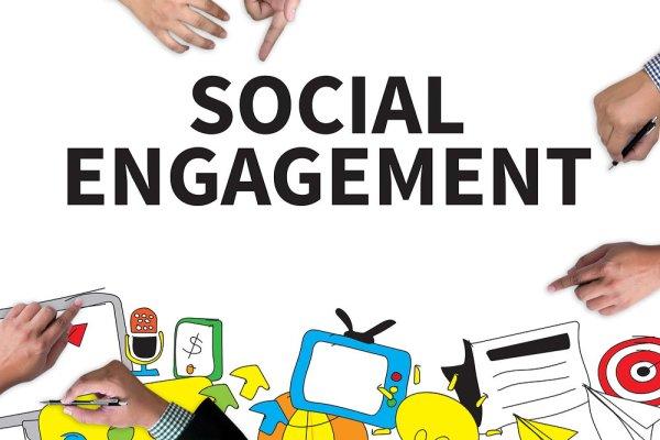 Boost employement engagement
