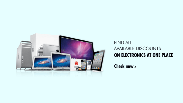 Best Electronics Deals