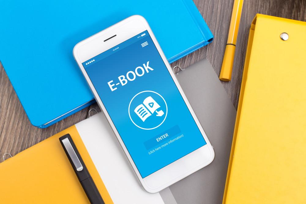 eBooks Digital Learning