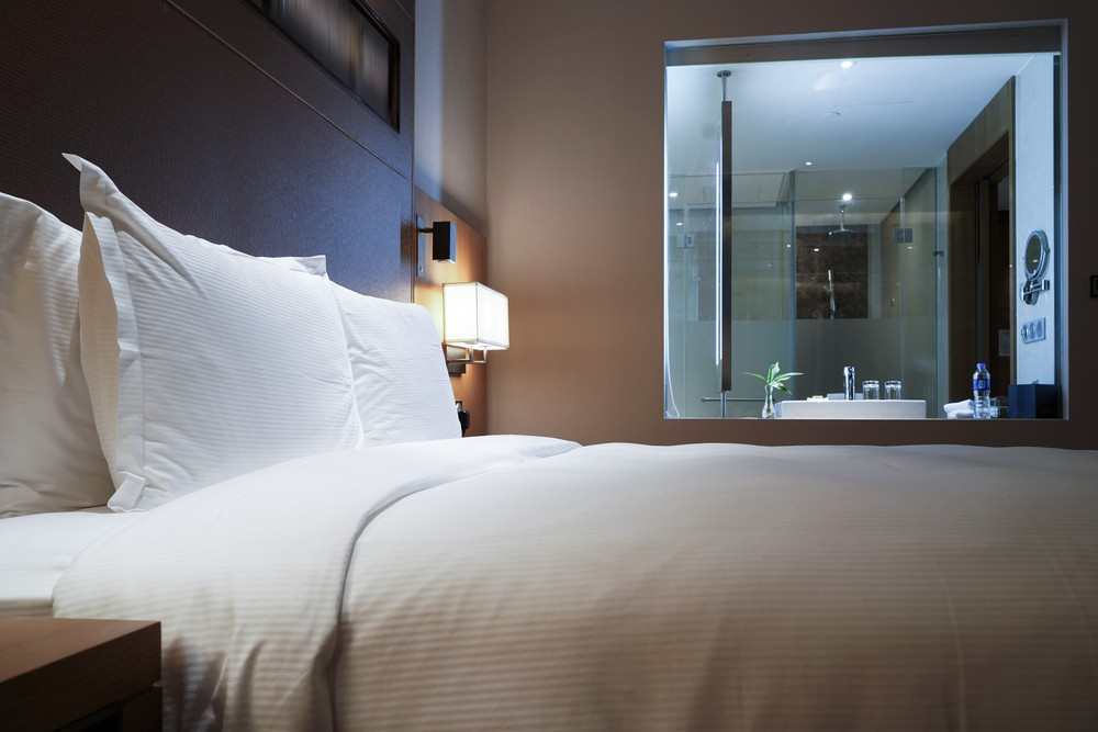 High-tech sleep study
