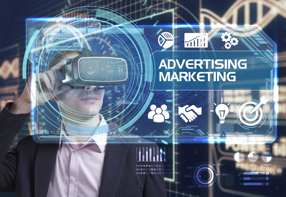 Advertising marketing