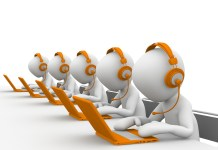 Education call centers