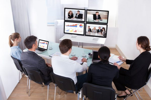 Video Conferencing Services And Equipments