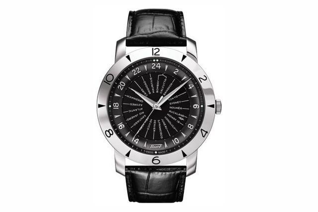 Tissot Heritage Watches