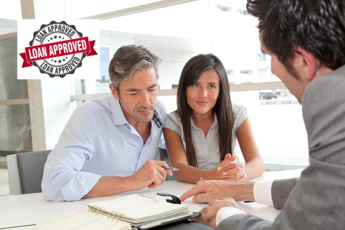 get personal loan approved