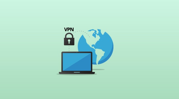 Virtual private network protection