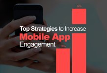 Top Strategies to Increase Mobile App Engagement