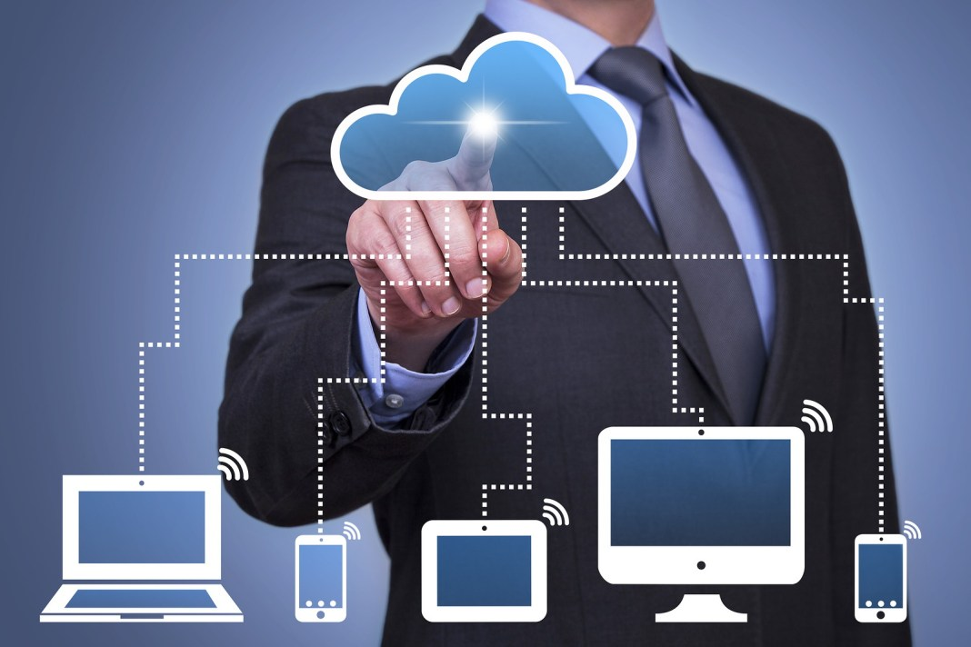 Learn Cloud Computing Technology