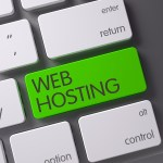 Web hosting business