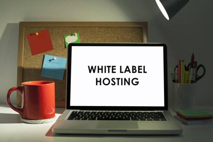 white label hosting benefits