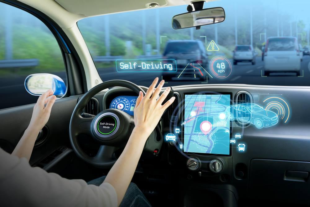 car technology advances