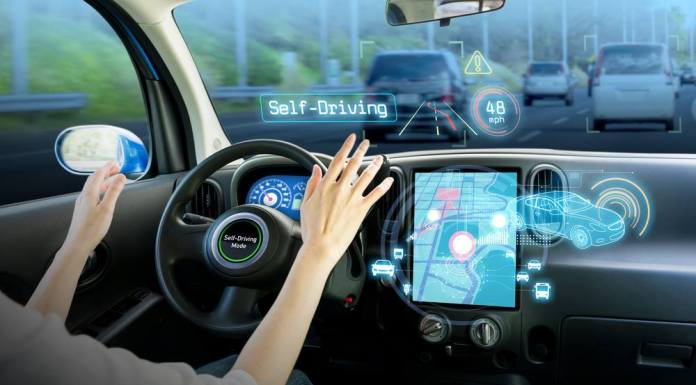 car technology advances