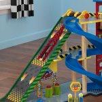 ramp racing set