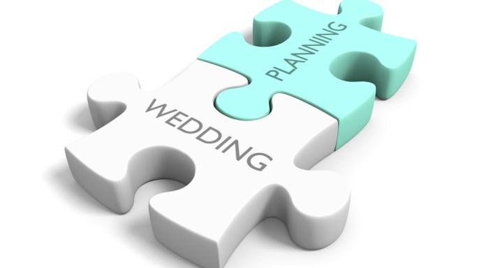 Make Wedding Planning Much Easier