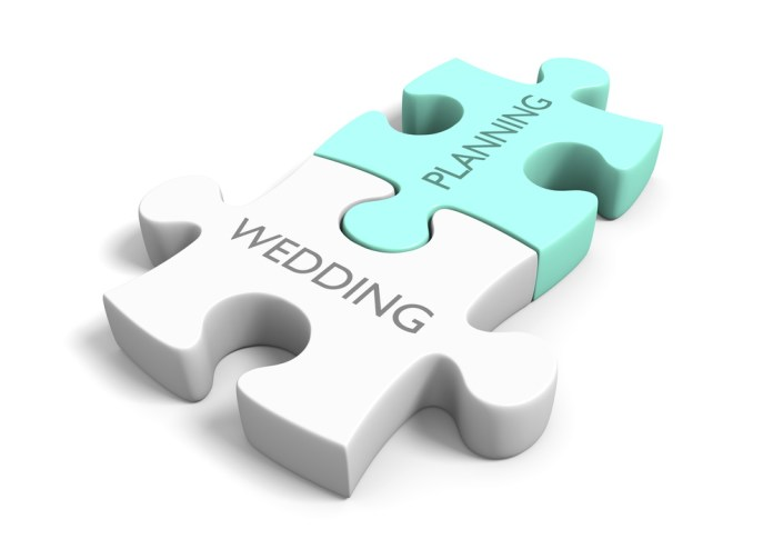 Make Wedding Planning Much Easier