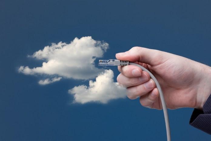 Cloud based storage service