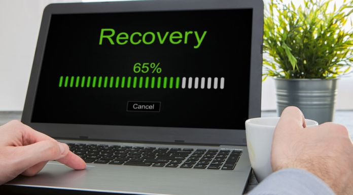 Data recovery tool benefits for your business